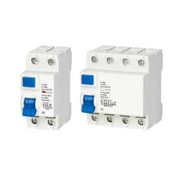 ID Residual Current Circuit Breaker RCCB