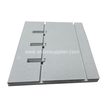 High Quality Impact-resistant Thermal Insulation MgO Board