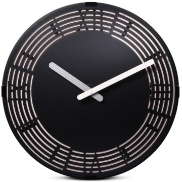 Best Quality for Motion Clocks Unique Roman Numerals Wall Decor Clock supply to Togo Supplier