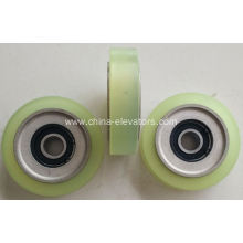 Step Roller for LG Sigma Escalators 80*23*6202
