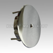 Zinc Alloy Die Casting Parts with Chrome Plated