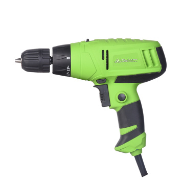 China for Portable Electric Drill 280W 10mm 2-Speed Electric Drill Driver export to India Manufacturer