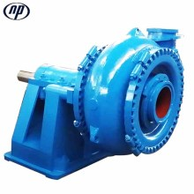Pump Machine for extract stone from River