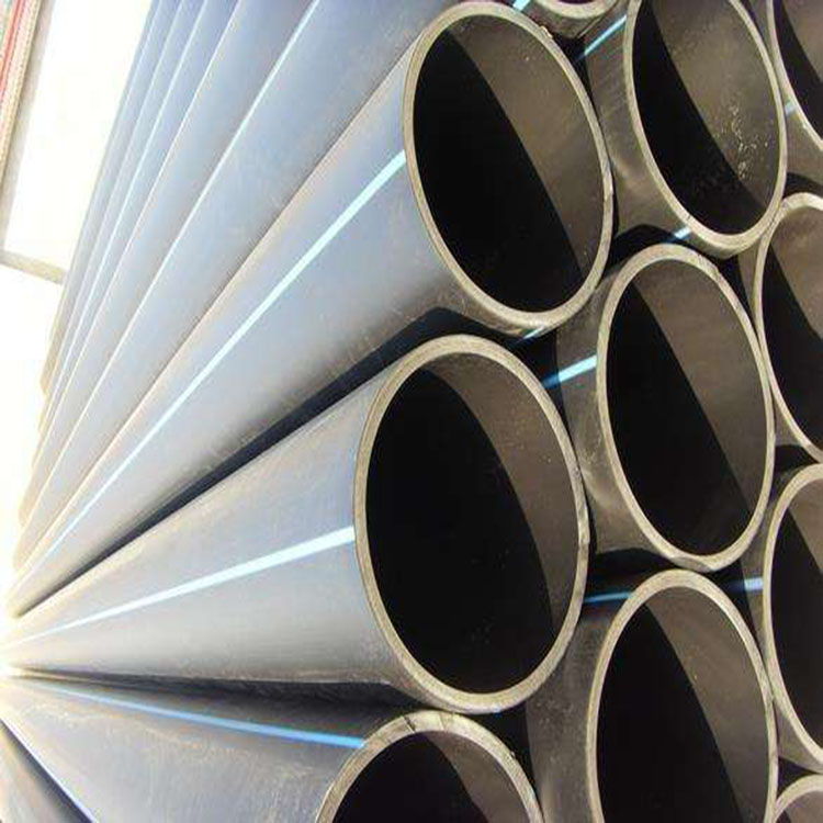 HDPE GROUND SOURCE HEAT PUMP PIPES