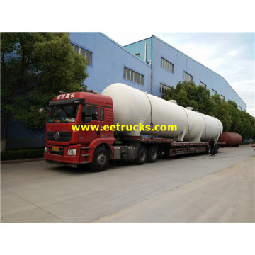 30 Ton Bulk LPG Storage Tanks