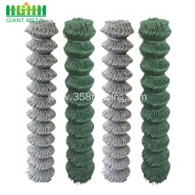 Low Price Chain Link Wire Mesh Fence