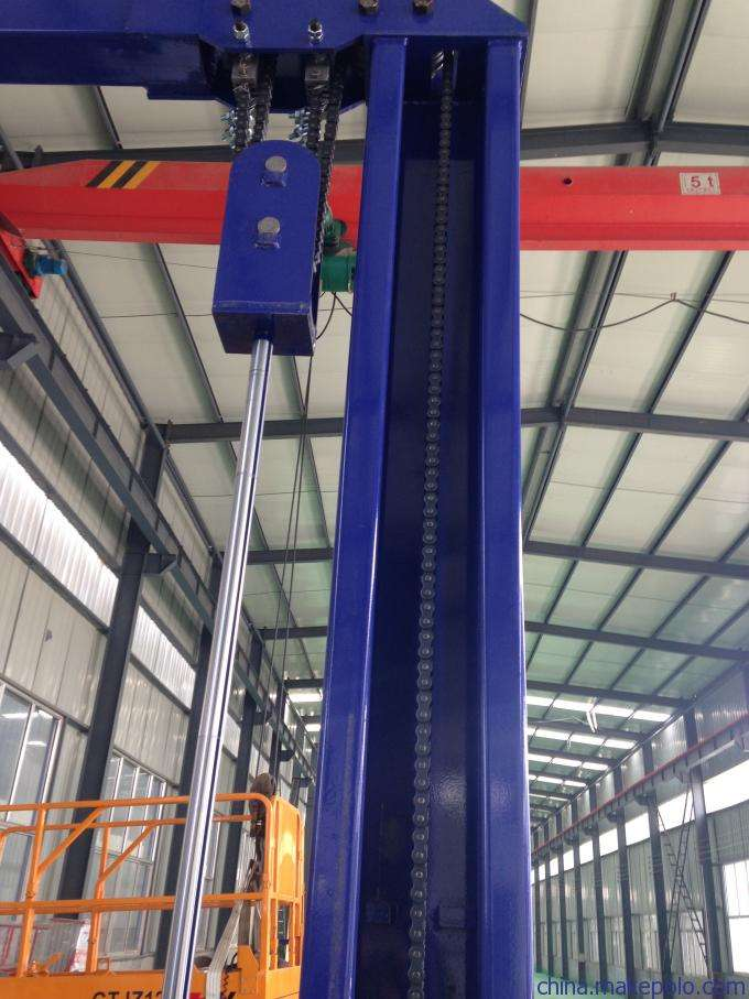Automobile Parking Car Lift