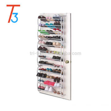 New Creative Hanging Organizer Space Saver Shoe Rack