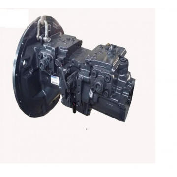 PC750-7 excavator  Hydraulic pump