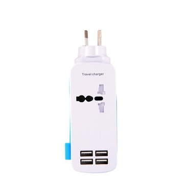 Multi-Port USB Wall Charger Portable Charging Station
