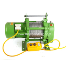 380 volt KCD Multifunctional Electric Hoist