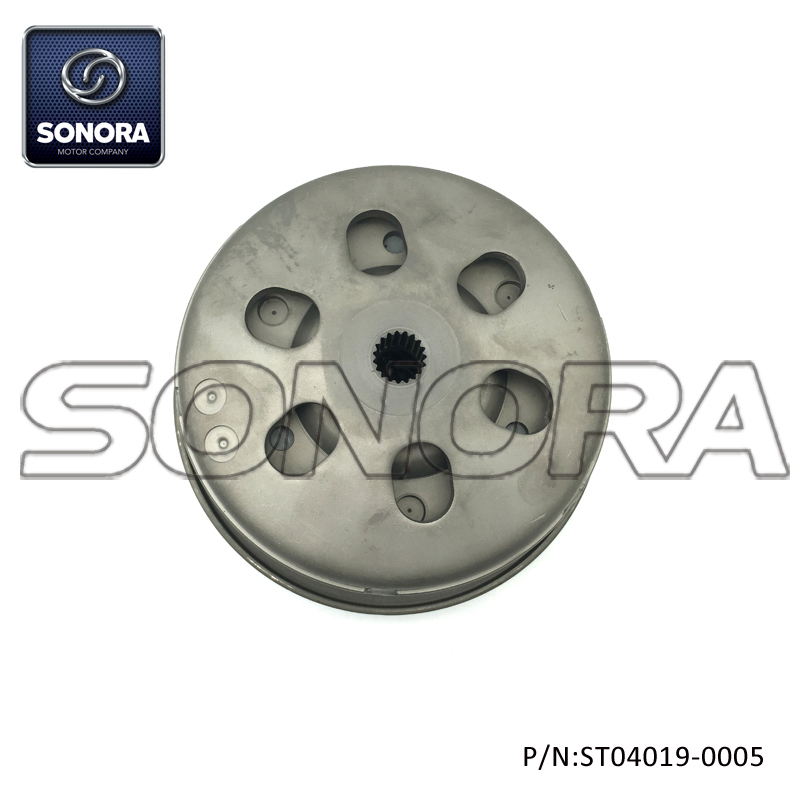 ST04019-0005 N MAX Driver Pulley assy(2)