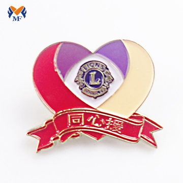 Professional Custom Metal Lapel Pin