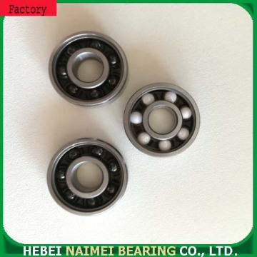 Low+friction+606+Hybrid+ZrO2+ceramic+bearing