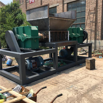 Industrial Recycling Garbage Shredding Machine on Sale