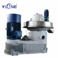 Yulong Pellet Mill for Biomass Shavings