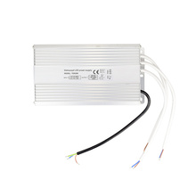 12V 16.5A 200W waterproof LED transformer