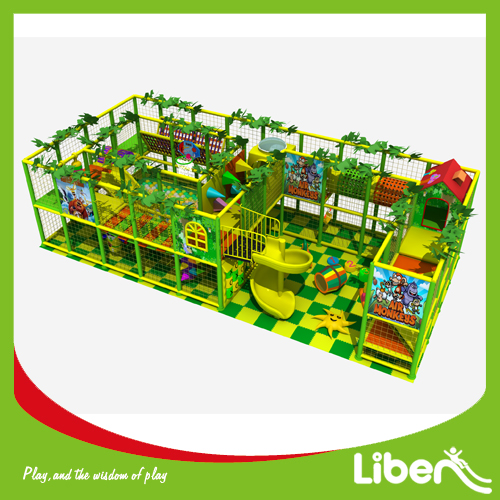 New design toddlers baby infants indoor play