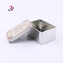 Cheap Soap Tin Box with Custom Printing