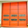 I-Factory High Speed ​​Stacking Door