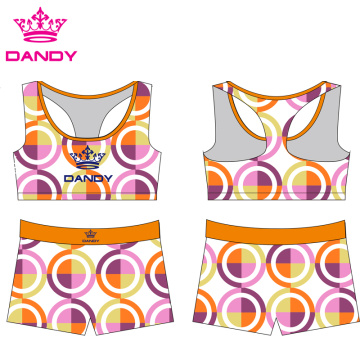 Cheap Sublimated Cheerleader Outfit Amazon
