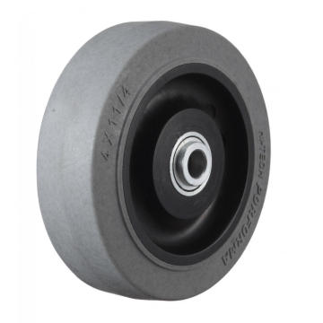 3.5inch Conductive Single Wheel