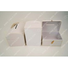 China for Storage Boxes High end retro paper storage box supply to Greenland Suppliers