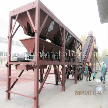 2018 Hot Sale Mobile Concrete Plant 90