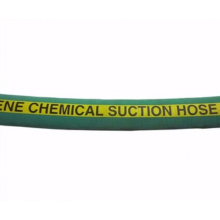 industrial UHMWPE chemical rubber hose