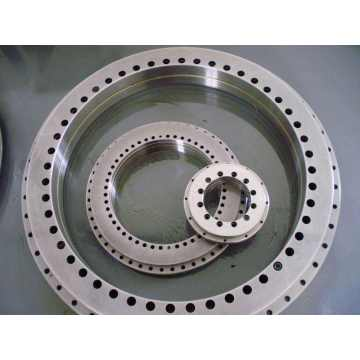 Cross RollerTurntable Bearing F-QW1250.40