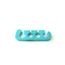 High quality soft Foot care Toe Stretchers EVA Toe Separators