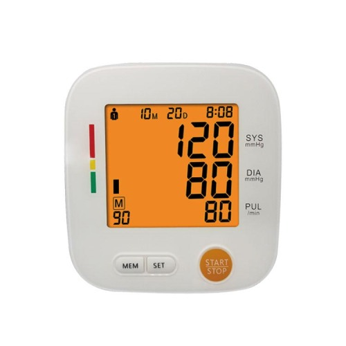 Automatic Measuring Blood Pressure Monitor BP Machine