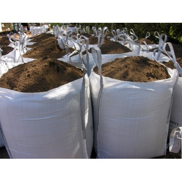 Bulk Bags Big Bags Of Topsoil
