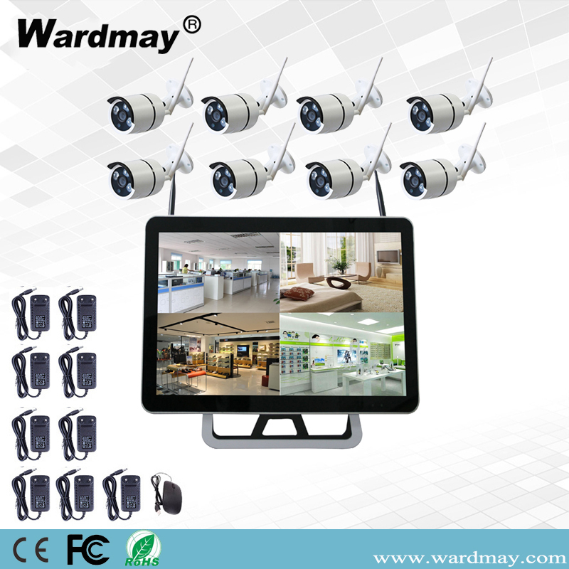 Cctv Security System For Home