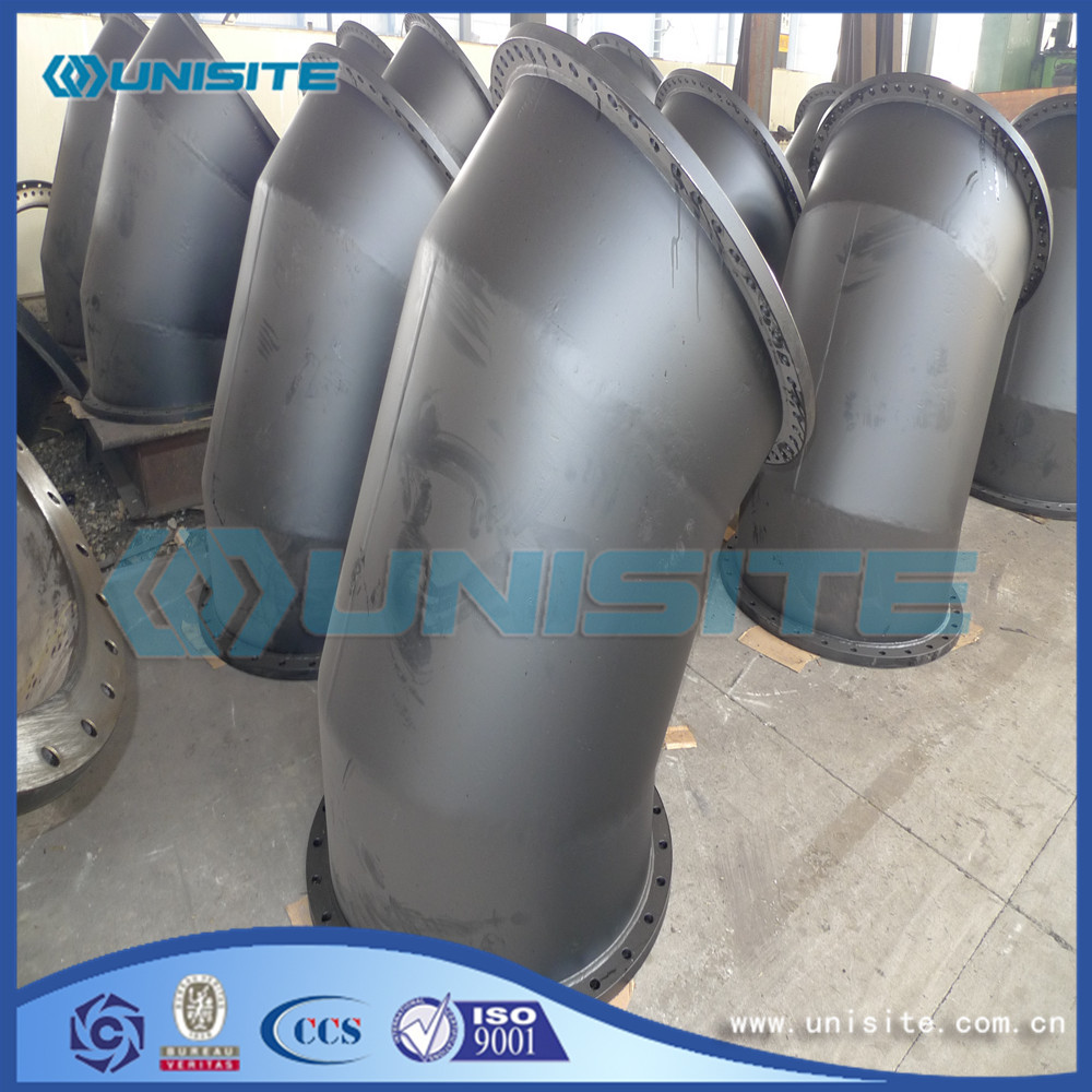 Steel Welded Bend Pipe