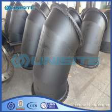Best Price for for Welded Bend Pipe Equal welding hot bend supply to Samoa Factory