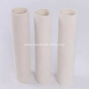 Nomex Roller Sleeves Felt For Run-out Table