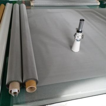 Molybdenum Wire Mesh/ Woven Wire Mesh Screen