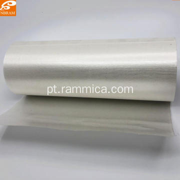 NBR-Mica Paper for Sheet ou Tape Producing (NBR-Paper)