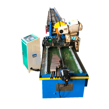 light steel keel channel frame roll forming machine