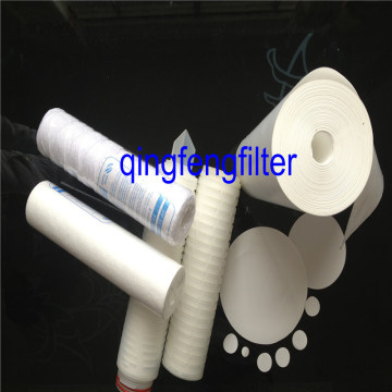 Microporous MCE (Mixed Cellulose Ester ) Membrane