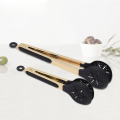 Snowflake-shaped Food Tong For Kitchen