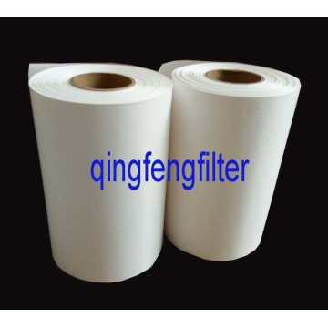 PVDF Filter Paper for Air and Gas Filtration
