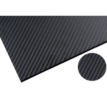 I-4.0mm 5.0mm carbon fiber sheet / iplate / ipaneli