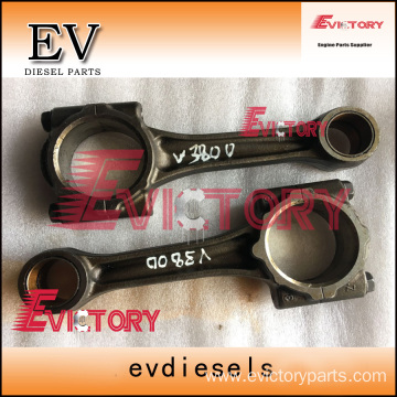 KUBOTA V3800-DI-T V3800 V3800T connecting rod conrod bearing