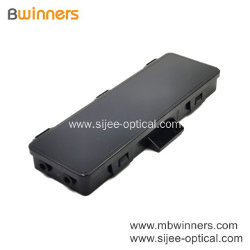 FTTH Fiber Optic PLC Splitter 1:8 SC