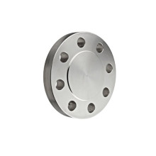 Bottom price for Blind Pipe Flanges ANSI/ASME B16.5 Stainless Steel Blind Flange export to Burundi Manufacturer