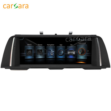 Professional China for Bmw Android Multimedia Player BMW X3 X4 2013 to 2017 intelligent entertainment supply to Mayotte Manufacturers