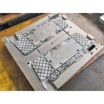 Mould Design and Manufacturing of Auto Parts