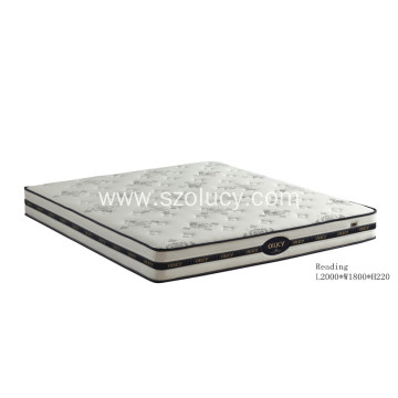 Non-toxic Natural Coconut Fibre Mattress